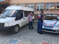 EMNIYET KEMERI - Fatsa'da Okul Servisleri Denetlendi