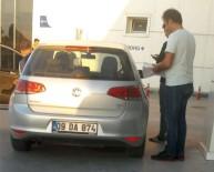 SAHTE KİMLİK - FETÖ'den Aranan Dursunbey Jandarma Bölük Komutanı Kuşadası'nda Yakalandı