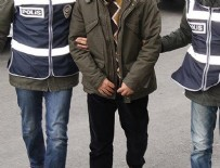 ANKARA EMNİYET MÜDÜRLÜĞÜ - 110 asker hakkında gözaltı kararı