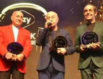 MOR VE ÖTESI - 'Fizy İstanbul Müzik Ödülleri' sahiplerini buldu
