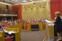 PARİS BÜYÜKELÇİSİ - Fransa'da Galatasaray Lisesi'nin 150'İnci Üniversitesinin 25'İnci Kuruluş Yıl Dönümü Paneli
