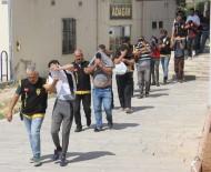 TEMİZLİK GÖREVLİSİ - Fuhuş çetesi liderinden şok eden ifadeler!
