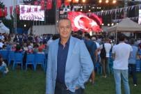 ALI YERLIKAYA - Gastroantep Uluslararası Festival Markası Olma Yolunda