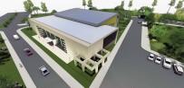 MASA TENİSİ - Gebze'ye Yeni Spor Merkezi