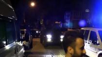 HAREKAT POLİSİ - GÜNCELLEME - Barışmak İçin Buluştuğu Eşini Tabancayla Yaraladı