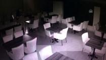 HIRSIZLIK BÜRO AMİRLİĞİ - GÜNCELLEME - İş Yerinden Hırsızlık Güvenlik Kamerasında