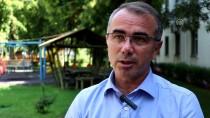 ANIZ YANGINI - Güneydoğu Çiftçisi Anız Yakmaktan Vazgeçiyor