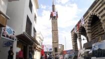 Güneydoğu'ya Diyarbakır Merkezli Turizm Bölgesi Müjdesi