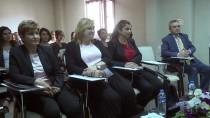 DİYARBAKIR - Hakkari'de DOGÜNKAD Tanıtım Toplantısı