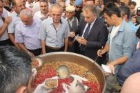 ORHAN TOPRAK - Hakkari Polisi 2 Bin Kişiye Aşure Dağıttı