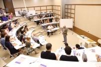 MÜHENDISLIK - HKÜ Eğitim Fakültesi Akademik Kurul Toplantısı Gerçekleşti
