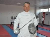 DÜNYA ŞAMPİYONU - Hobi Olarak Başladı, Dünya Şampiyonasında Türkiye'yi Temsil Edecek