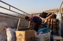 CUMHURBAŞKANı - İdlip Mutabakatının Ardından Suriyeliler Evlerine Dönüyor