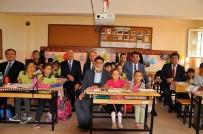 ABDULLAH ŞAHIN - İlköğretim Haftası Arguvan'da Kutlandı