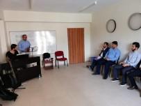 HALK EĞİTİM - İmamlara Şan Eğitimi