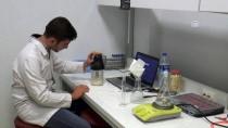 MANYETİK REZONANS - Ispanak Ve Zenfecil Hastalık Tespitinde Kullanılacak