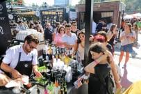 JOURNEY - İstanbul Coffee Festival Başladı