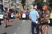 SABİHA GÖKÇEN HAVALİMANI - İstanbul'da Dev Asayiş Uygulaması