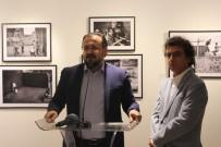 MİMARİ - İstanbul Fotoğraf Müzesi'nde 3 Farklı Sergi Sanatseverlerle Buluştu