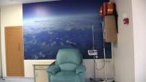 DOĞU KARADENIZ - Kanser Hastaları İçin 'Sanal Gökyüzü'