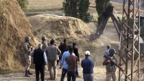 İŞ MAKİNESİ - Kayıp Sedanur'un Tutuklu Komşusunun Evi Tekrar Arandı