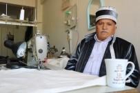 Kırşehir'de Yılın 'İl Ahisi' Terzi Mustafa Ay Oldu