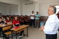 AHILIK - KONESKOOP Başkan Kolpak'tan Öğrencilere 'Ahilik' Dersi