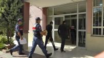 SİLAH SATIŞI - Konya'da Silah Operasyonu