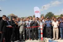PANCAR EKİCİLERİ KOOPERATİFİ - Konya Şeker'in 65. Pancar Alım Kampanyası Başladı