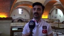 CEM SULTAN - 'Kültür Başkenti'nde Lezzetin Adı Banduma
