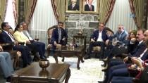 Kültür Ve Turizm Bakanı Ersoy Diyarbakır'da
