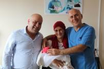 GEBELİK TAKİBİ - Kurt Çiftinin Bebek Hasreti Tıp Literatürüne Girdi