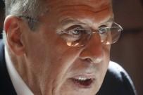 TERÖRIZM - Lavrov Açıklaması 'Türkiye Ve Rusya İdlib Konusunda Anlaştı'