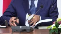 SERGEY LAVROV - Lavrov'dan Soçi Mutabakatı Açıklaması