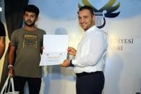 HALK OYUNLARI - Mardin'de Konservatvuar Öğrencisi 9 Kişi Üniversite Kazandı