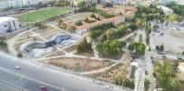 KAMULAŞTIRMA - Mega Projede 57 Bin Ağaç Toprakla Buluşacak