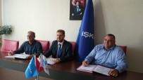İŞ DÜNYASI - MEGİP Projesi Mersin'de Fark Oluşturuyor