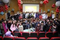 MEMDUH BÜYÜKKıLıÇ - Melikgazi Belediyesi Çocuk Meclisi Eğitim Dönemine Başladı