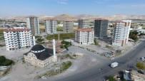 KURA ÇEKİMİ - Melikgazi'de Dairelerin Kura Çekimi Başladı
