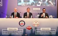 İÇİŞLERİ BAKANI - Milli Eğitim Bakanı Selçuk Açıklaması 'Temeldeki Beklentimiz Hedefimiz İç Kontrol'