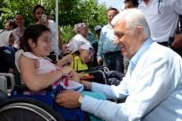 HALK OYUNLARI - Muğla'da 'Engelsiz Yaşam' Festivali