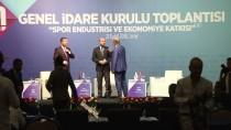 BILAL ERDOĞAN - MÜSİAD 100. Genel İdare Kurulu Toplantısı