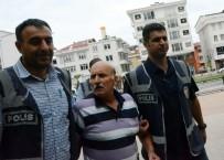 DAYAK - Özürlü Oğlunu Döven Baba Açıklaması 'Sanki Adam Öldürdük'