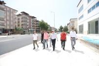 MUSTAFA ALPER - Pamukkale'de Üst Yapıya 80 Milyon TL'lik Bütçe Ayrıldı