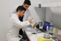 DOĞAL ÜRÜN - PAÜ'lü Öğrenciler Yüzde 100 Doğal Bitkisel Karışımlarla İlaç Tasarladı