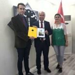 PTT'ten Sur'a Özel Pul