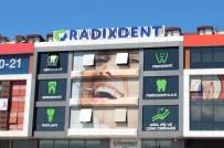 DİŞ TEDAVİSİ - Radixdent İkinci Şubesini Çekmeköy'de Açtı