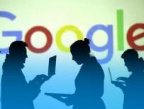 MOBİL UYGULAMA - Rekabet Kurumu'ndan Google'a 93 milyon lira ceza