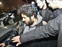 BAŞSAVCıLıĞı - Reza Zarrab bu sefer de Manhattan'da görüntülendi