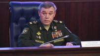 TELEFON GÖRÜŞMESİ - Rusya Ve NATO'dan Uluslararası Güvenlik Üzerine Görüşme